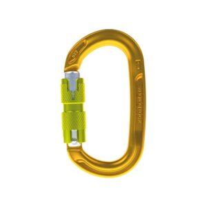 OXY twist lock